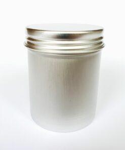 Lata Estuche de Aluminio