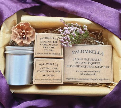 Palombella Pack Seco